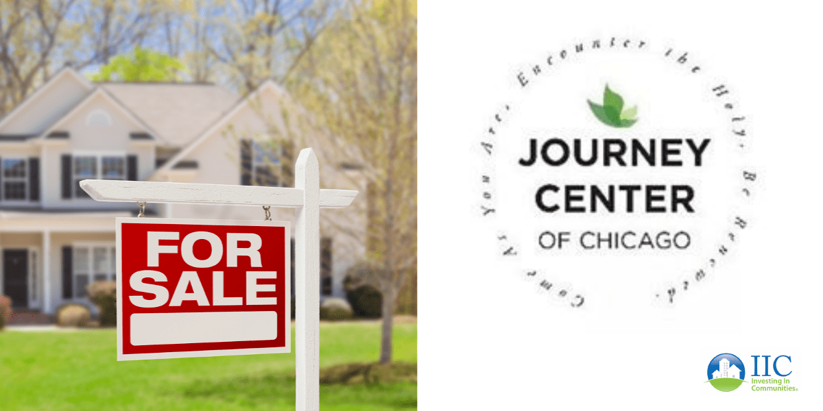 IIC + Journey Center
