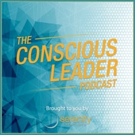 Conscious Leader Podcast interview with Michael Pink
